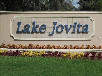 Dade City, San Antonio, St Leo Residential Lots & Land For Sale: Grand Traverse Drive