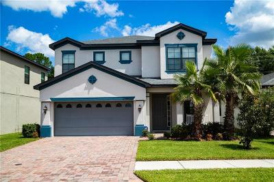 Tampa Single Family Home For Sale: 15246 Anguilla Isle Avenue