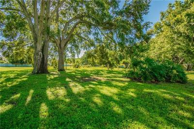 Tampa Residential Lots & Land For Sale: 6317 S Selbourne Avenue