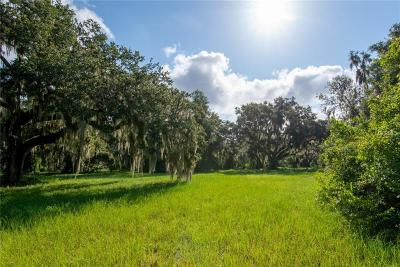 Lithia Residential Lots & Land For Sale: 3243 Nichols Road
