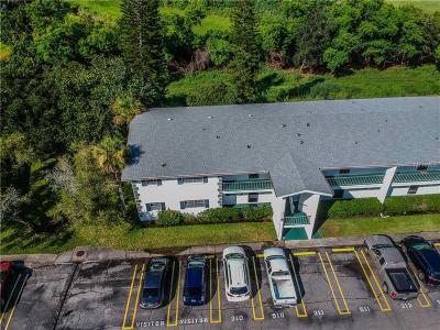 Bradenton FL Condo For Sale: $64,500
