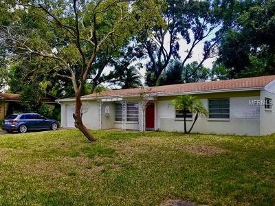 Single Family Home For Sale: 1521 W Park Lane