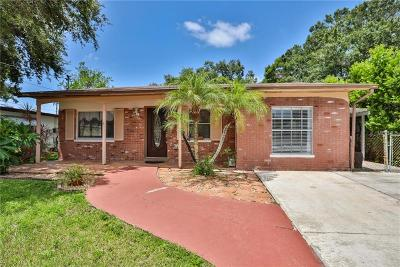 Single Family Home For Sale: 4505 W Rogers Avenue