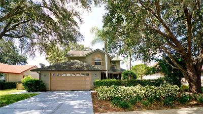 Sarasota Single Family Home For Sale: 6274 Bonaventure Court