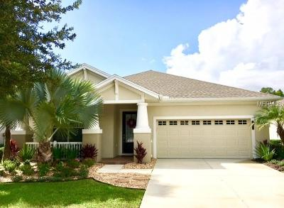 Tampa Single Family Home For Sale: 8114 Savannah Point Court