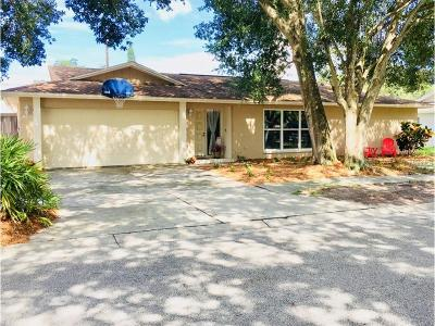 Largo Single Family Home For Sale: 10446 118th Street