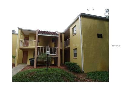 Tampa Condo For Sale: 2820 Somerset Park Drive #202