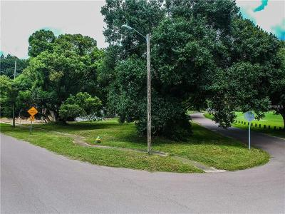 Tampa Residential Lots & Land For Sale: 10807 Forest Hills Drive