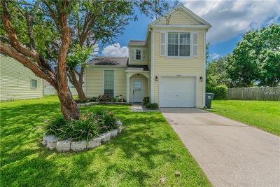 Single Family Home For Sale: 5106 Rosegreen Court