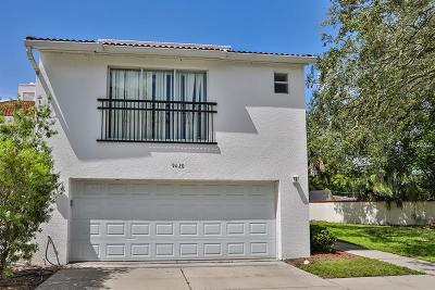 Tampa FL Condo For Sale: $175,000