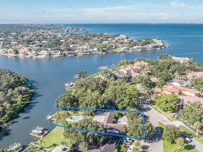 Tampa Residential Lots & Land For Sale: 5202 W Neptune Way