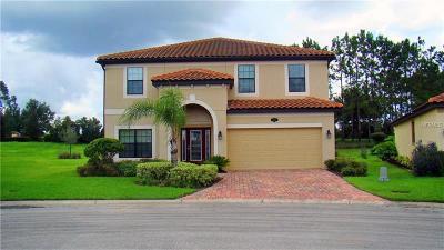Lakeland Single Family Home For Sale: 3977 Viamonte Lane