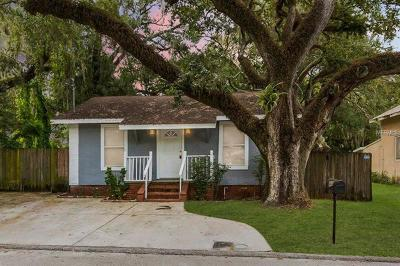Single Family Home For Sale: 1409 E Ida Street