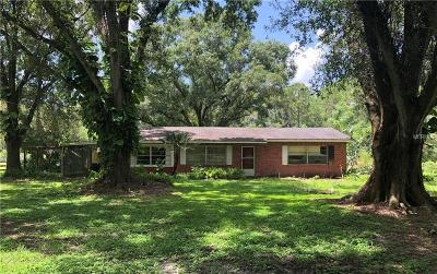 Wesley Chapel Single Family Home For Sale: 7729 Tallowtree Drive