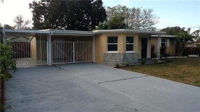 Tampa Single Family Home For Sale: 4104 W Mango Ave