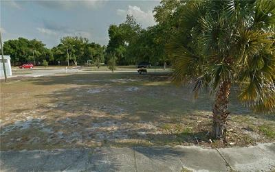 Lakeland Residential Lots & Land For Sale: 4047 W Parker Street W