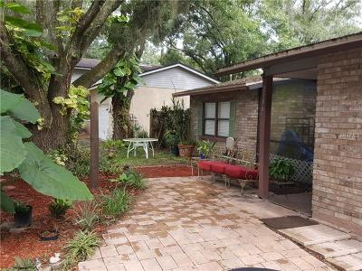 Lutz Single Family Home For Sale: 2306 Windsor Oaks Avenue