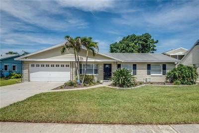 Tampa Single Family Home For Sale: 4720 Soapstone Drive
