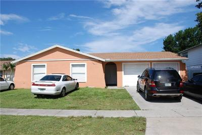 Tampa Single Family Home For Sale: 7349 Brookview Circle