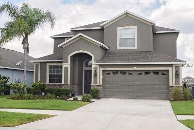 Riverview Single Family Home For Sale: 11534 Ashton Field Avenue