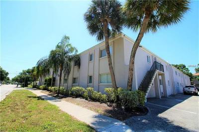 Tampa Condo For Sale: 3206 W Azeele Street #101
