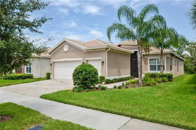 Wimauma Single Family Home For Sale: 16146 Coquina Bay Ln