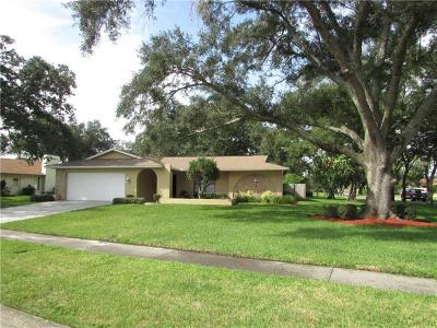 Tampa Single Family Home For Sale: 5001 Harrington Court
