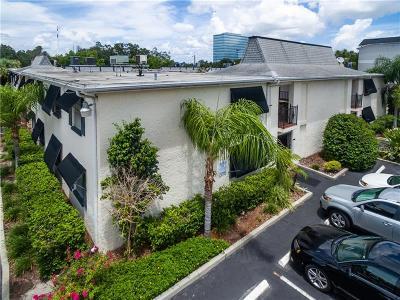 Tampa Condo For Sale: 120 S Church Avenue #103