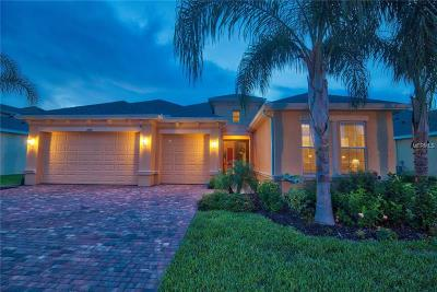 Sun City Center FL Single Family Home For Sale: $434,340
