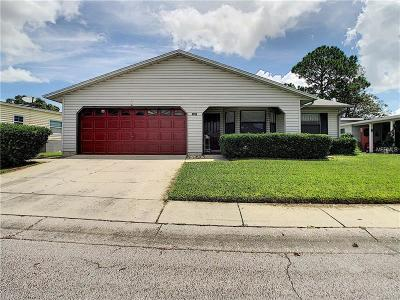 Lakeland Single Family Home For Sale: 3187 Pebble Bend Drive