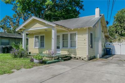 Sunset Point 1st Add, Sunset Point 2nd Add Single Family Home For Sale: 1926 Springtime Avenue