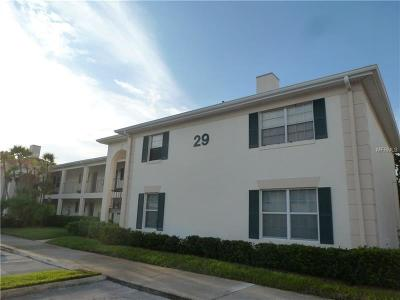 Tampa Condo For Sale: 10389 Carrollwood Lane #298