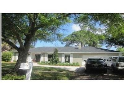 Tampa Single Family Home For Sale: 4709 W Price Avenue