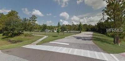 Kissimmee Residential Lots & Land For Sale: 0 Cambourne Drive