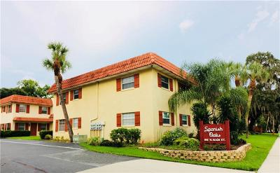 Leesburg Condo For Sale: 1112 W Main Street #A7