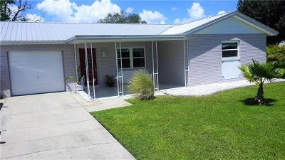 Apollo Beach Single Family Home For Sale: 501 Firefly Lane