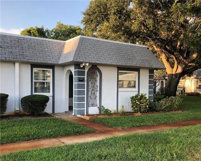 New Port Richey Condo For Sale: 4241 Sheldon Place #4241