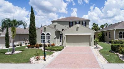 Sun City Center FL Single Family Home For Sale: $399,900