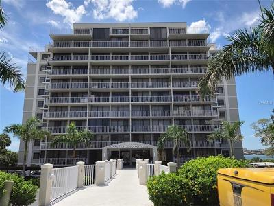 Clearwater Condo For Sale: 500 N Osceola Avenue #303