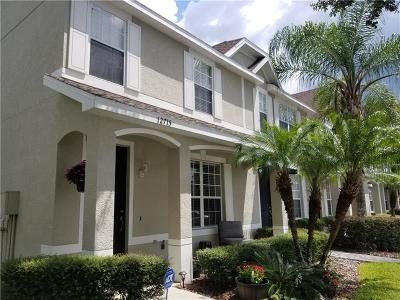Tampa FL Townhouse For Sale: $230,000