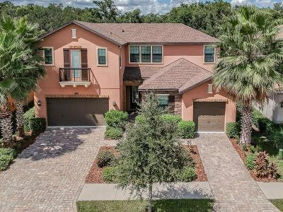 Hillsborough County Single Family Home For Sale: 2627 Milford Berry Lane