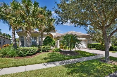 Wimauma Single Family Home For Sale: 5030 Ruby Flats Drive