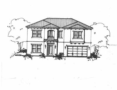 Tampa Single Family Home For Sale: 2904 W Averill Avenue