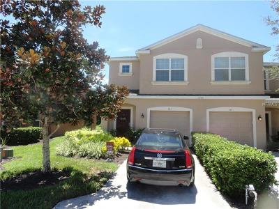 Parrish Townhouse For Sale: 11523 84th Street Circle E #101