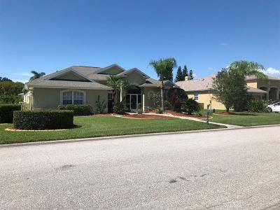 Parrish Single Family Home For Sale: 8416 29th Street E
