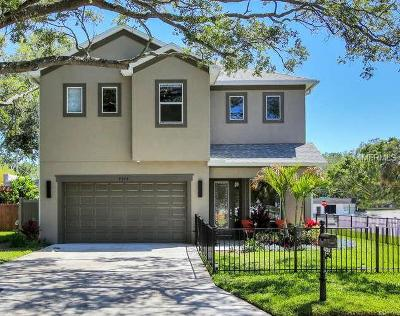 Single Family Home For Sale: 4224 W Empedrado Street