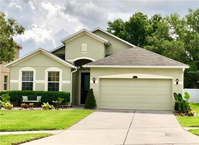Pasco County Single Family Home For Sale: 3744 Grecko Drive