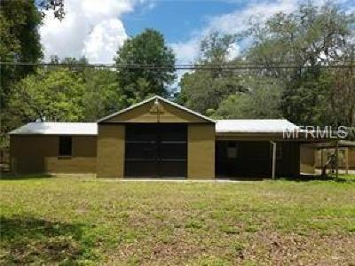 Hillsborough County Commercial For Sale: 5840 W Us Highway 92