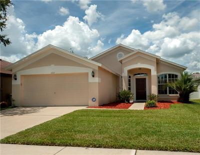 Wesley Chapel Single Family Home For Sale: 1427 Greely Court