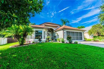 Leesburg Single Family Home For Sale: 33215 Kaylee Way